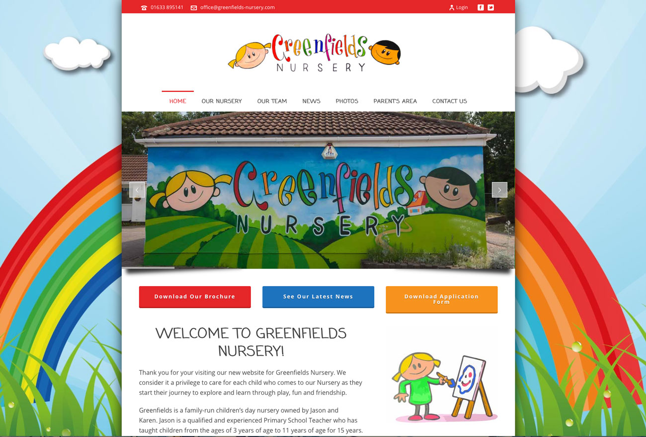 Greenfields Nursery